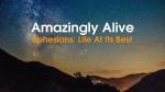 Amazingly Alive