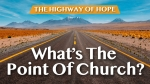 What's The Point Of Church?